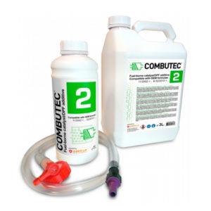 Aditivo FBC para filtro de partículas diésel (Cerina)